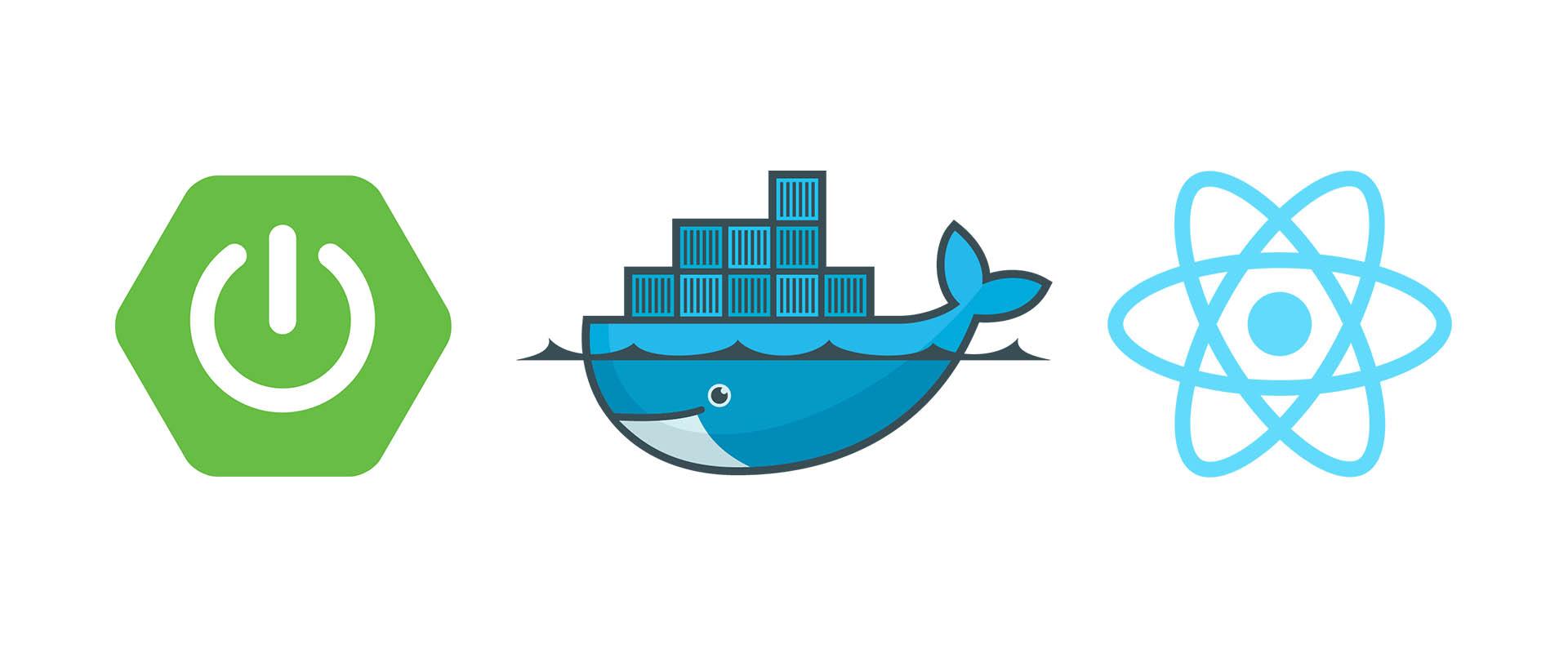 Docker: как развернуть фуллстек-приложение и не поседеть - 1