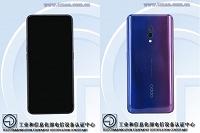 Oppo K3 представят 23 мая, выдвижная камера будет обычной - 1