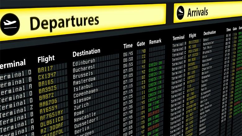 Python — помощник в поиске недорогих авиабилетов для тех, кто любит путешествовать - 1