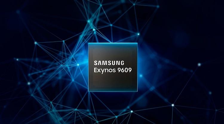 Samsung представила «урезанную» версию процессора из смартфона Galaxy A50