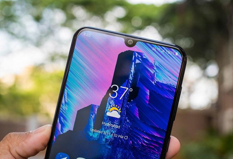 Samsung улучшила камеру в бестселлере линейки Galaxy A