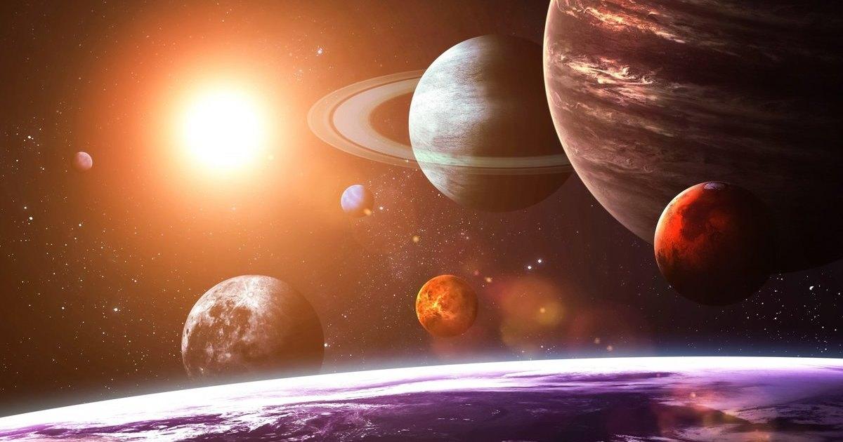 Сколько места понадобится для строительства масштабной модели Солнечной системы?