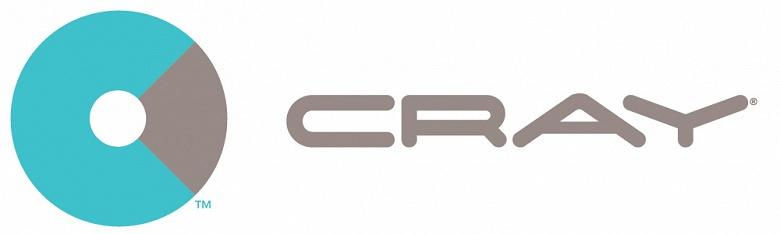 HPE покупает компанию Cray