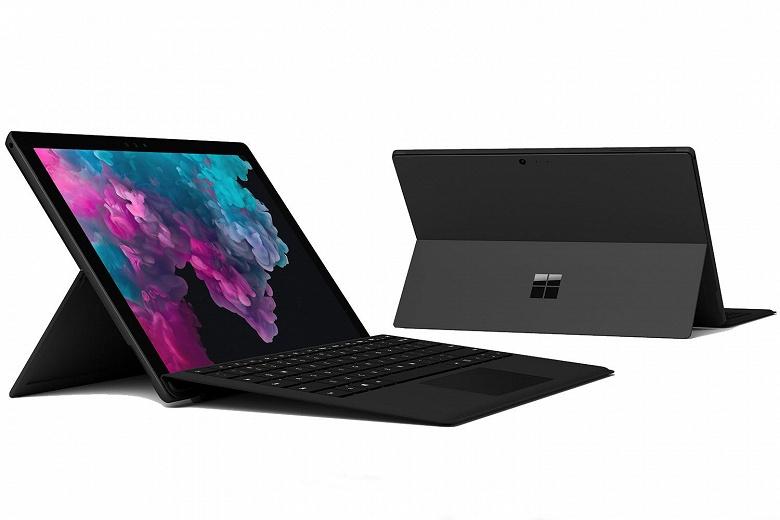 Microsoft Surface Pro 6 и Surface Book 2 выйдут в версиях с Intel Core i5 и 16 ГБ ОЗУ