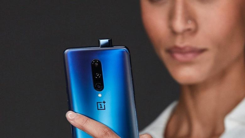 OnePlus вошла в Top5 производителей смартфонов премиум-класса