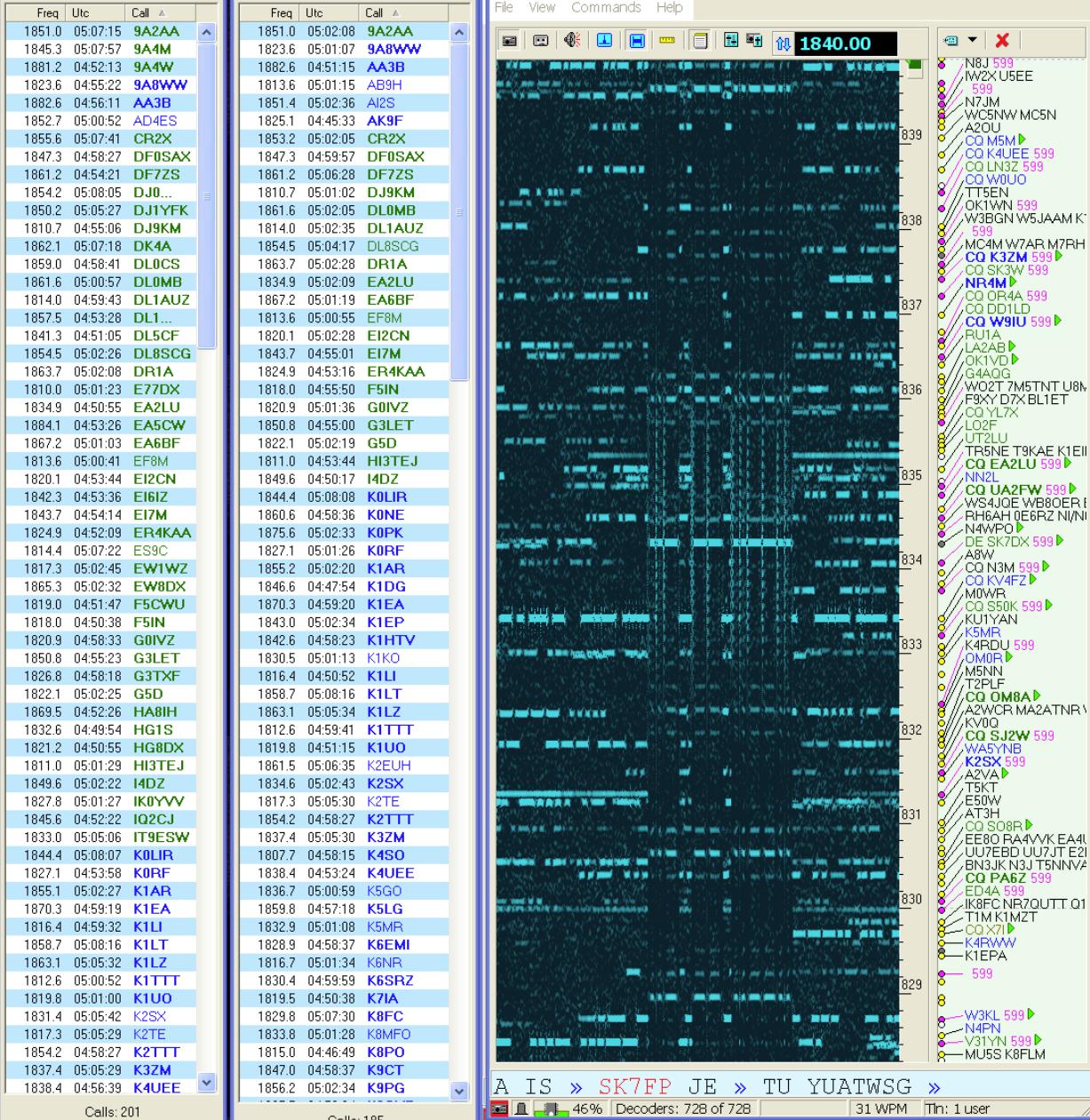 Software Defined Radio — как это работает? Часть 2 - 7