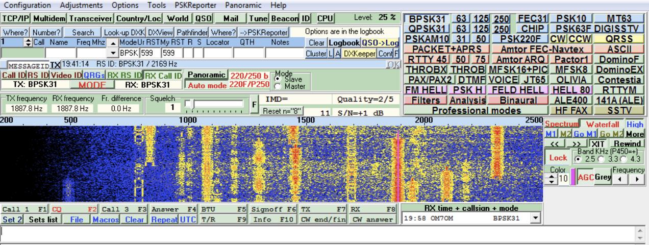 Software Defined Radio — как это работает? Часть 2 - 9