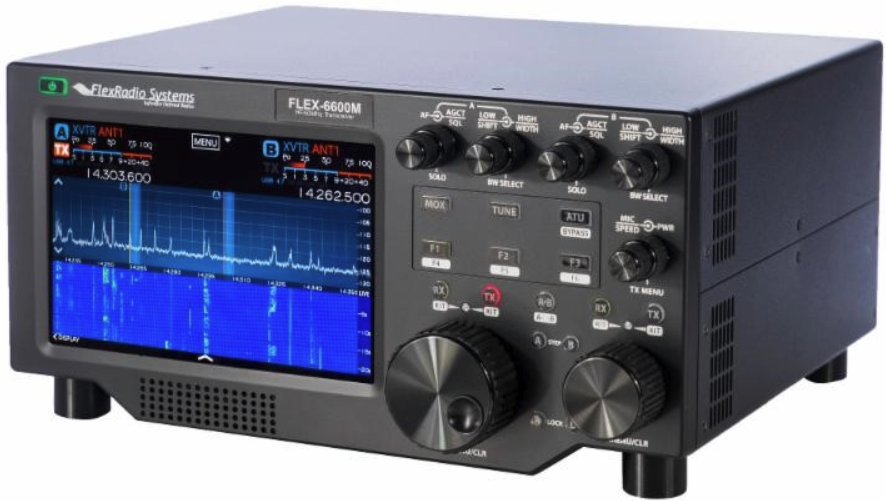 Software Defined Radio — как это работает? Часть 2 - 1