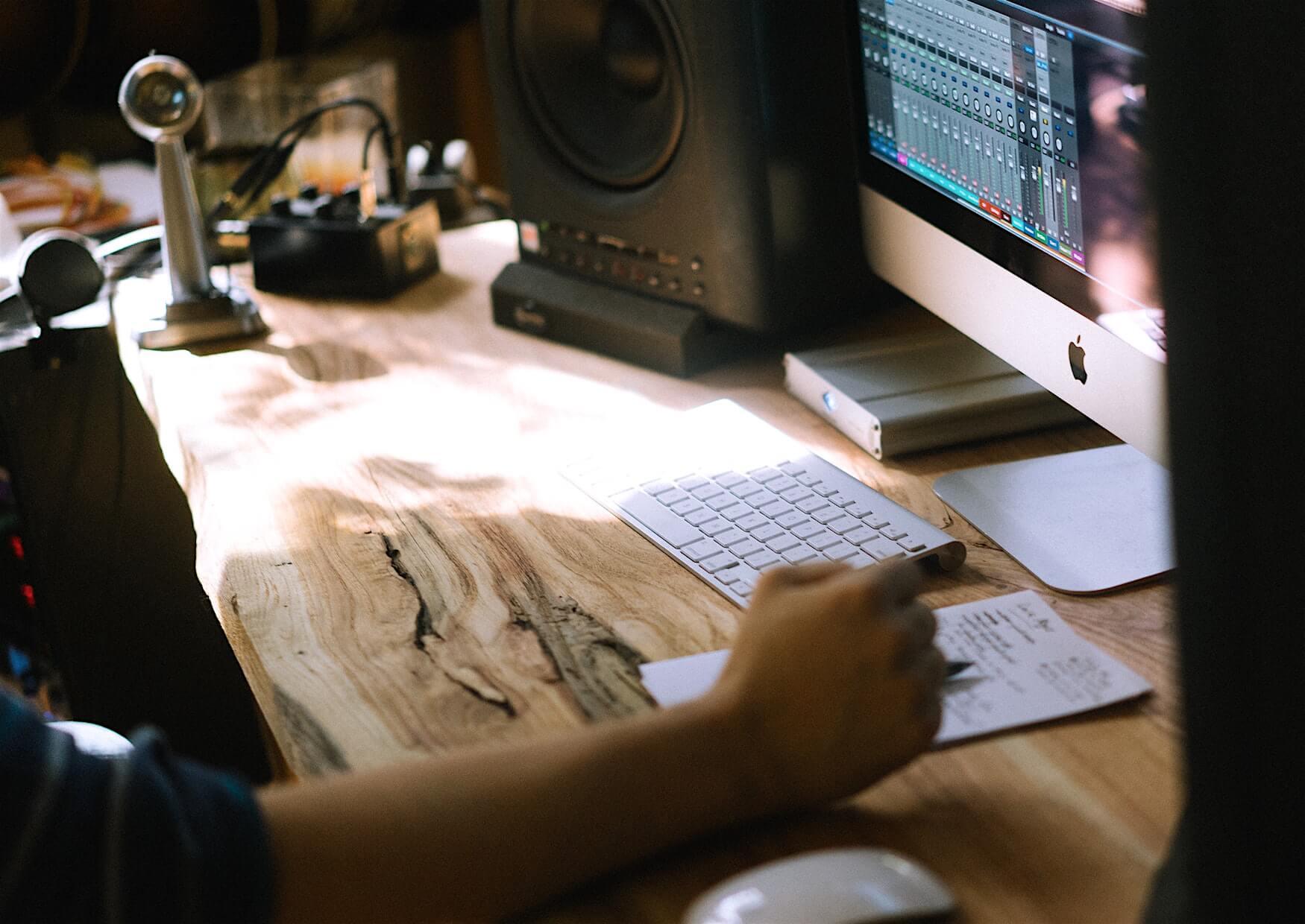 Где взять аудиосемплы для ваших проектов: подборка из девяти тематических ресурсов - 1