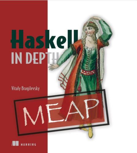 Интервью с Виталием Брагилевским: «Мир, в котором все будут программировать на Haskell — это вряд ли хороший мир» - 5