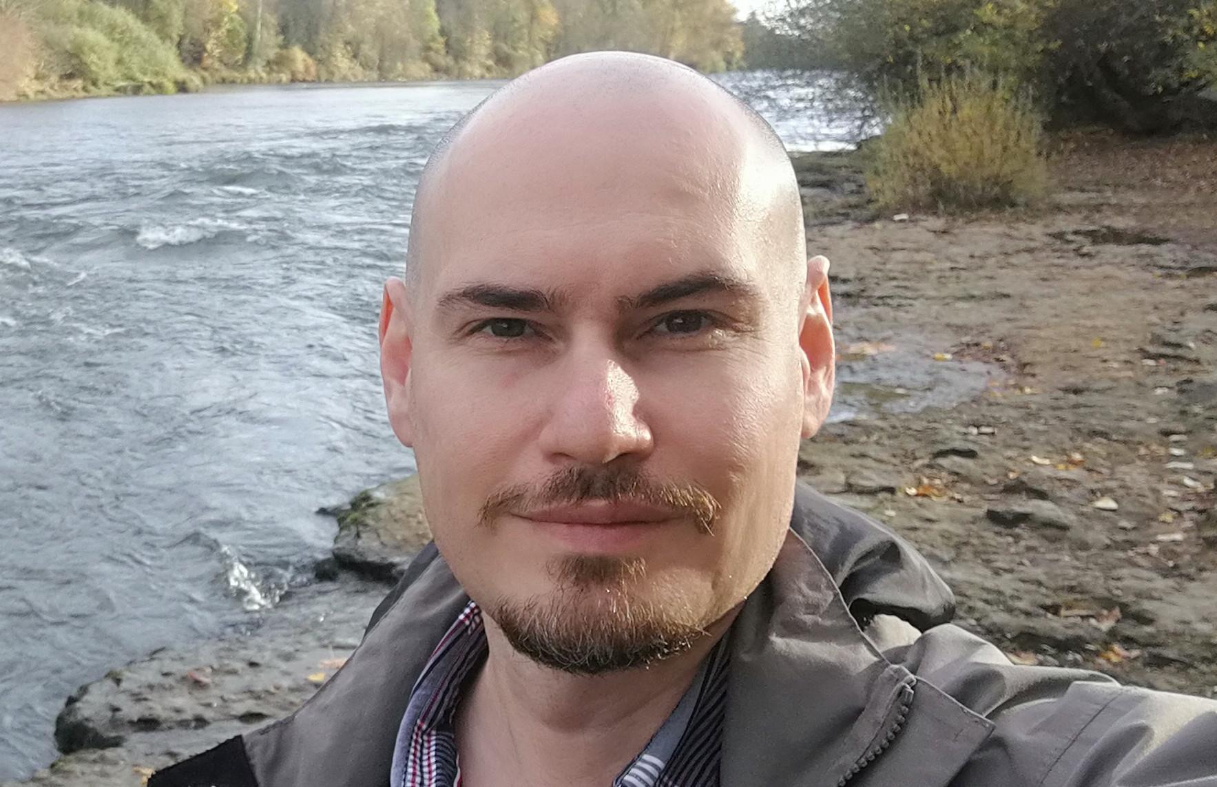 Интервью с Виталием Брагилевским: «Мир, в котором все будут программировать на Haskell — это вряд ли хороший мир» - 1
