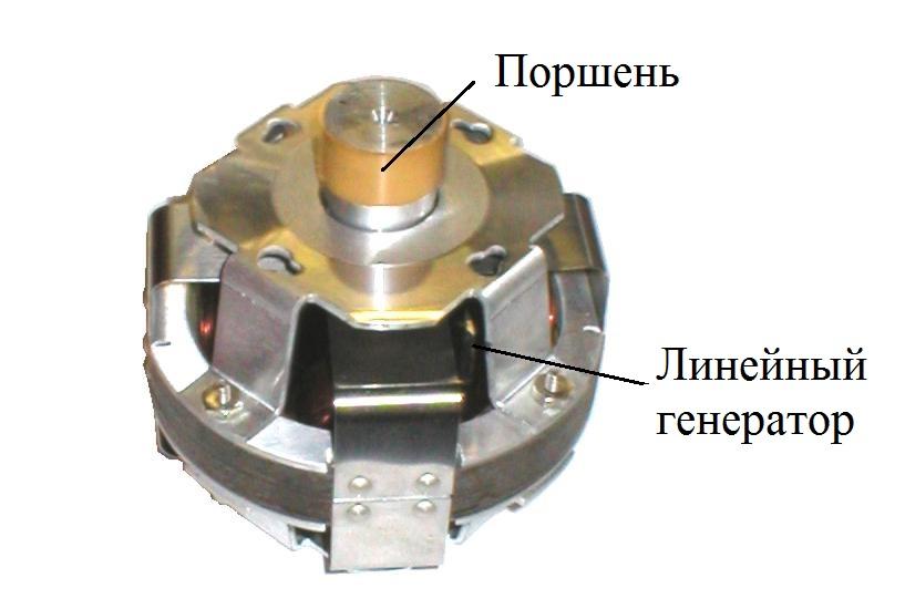 Термоакустика. Выработка электроэнергии из звука с помощью динамика - 8