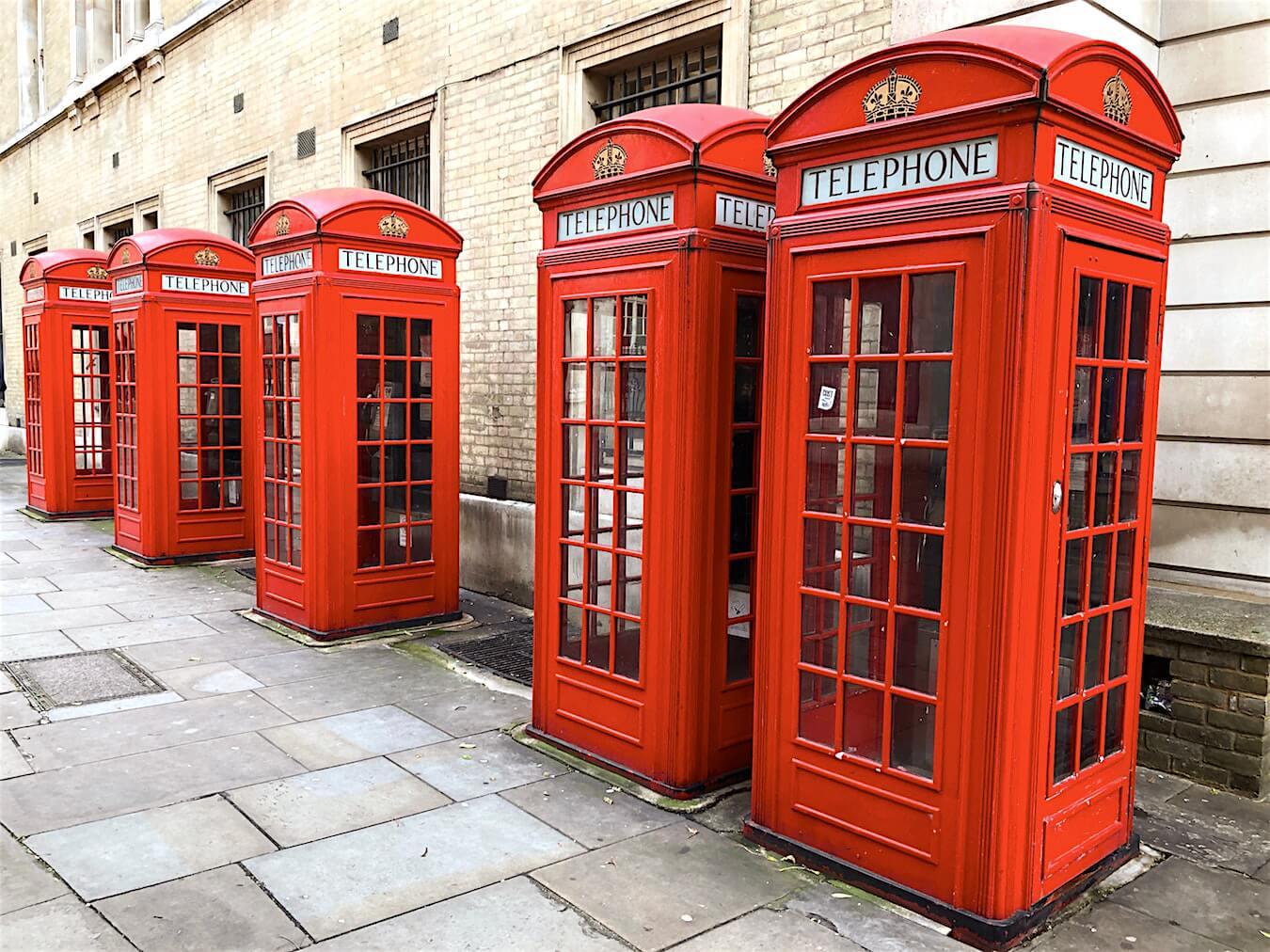 Британские телекомы будут выплачивать абонентам компенсацию за разрывы связи - 1