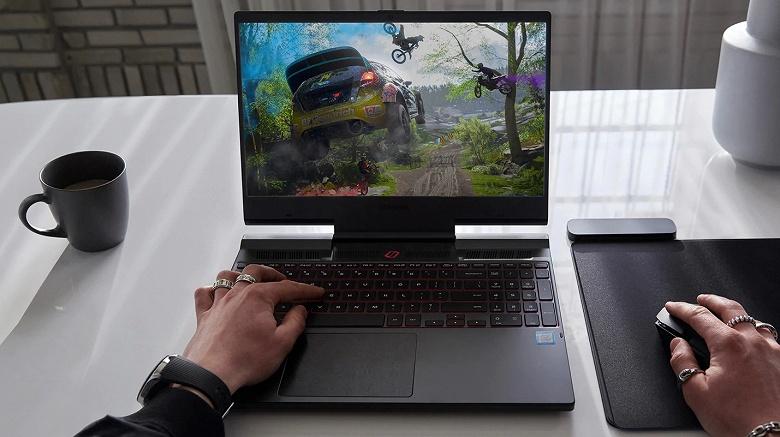 Игровой ноутбук Samsung Notebook Odyssey наконец-то поступает в продажу