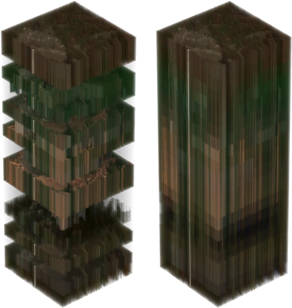 Классификация покрова земли при помощи eo-learn. Часть 2 - 3
