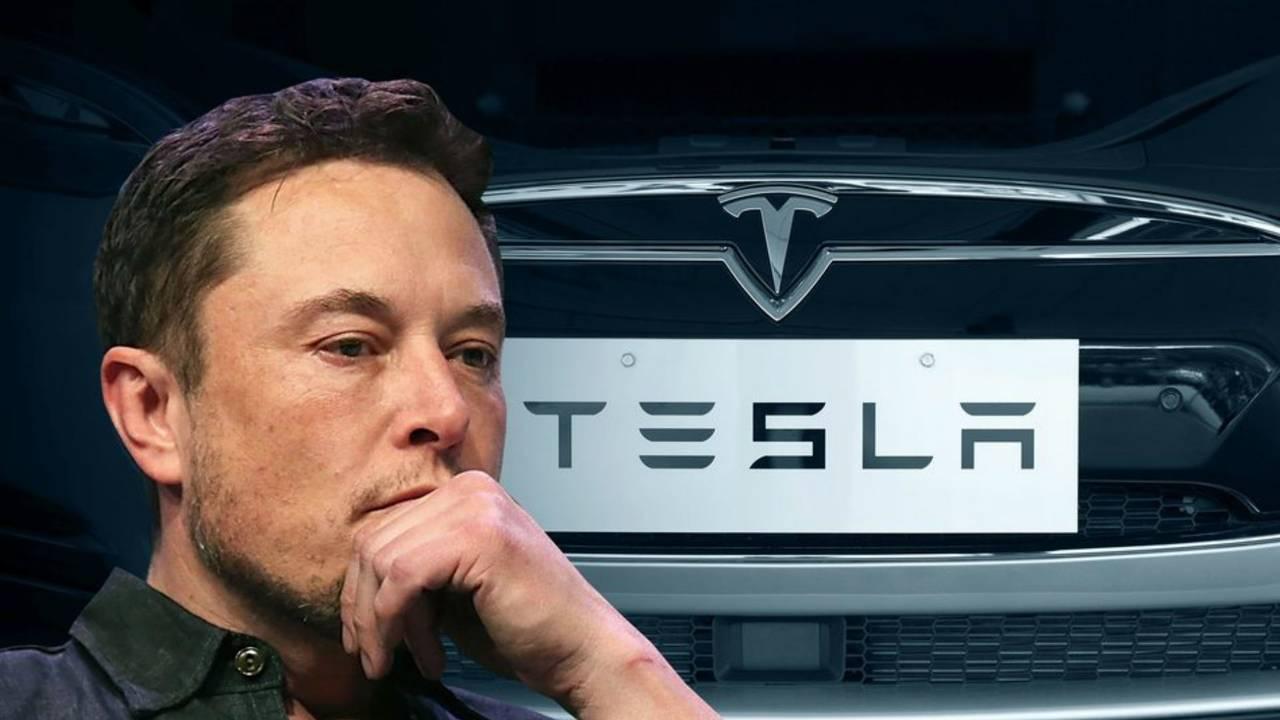 Илон Маск: если кардинально не урезать расходы, деньги у Tesla закончатся через 10 месяцев - 1