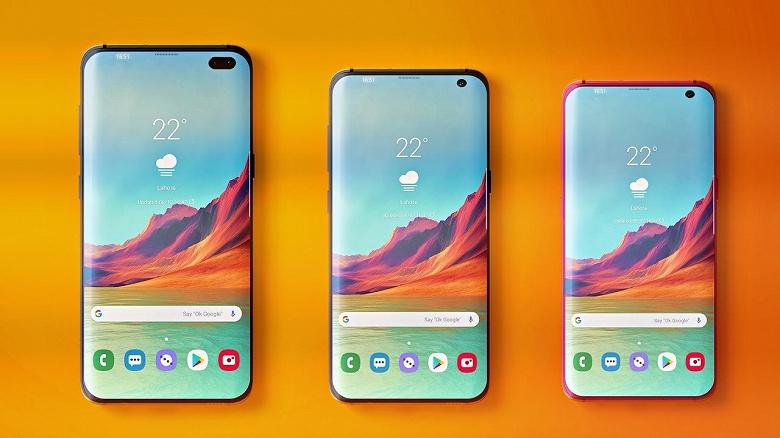 Первые подробности о флагманском смартфоне Samsung Galaxy S11 появились в сети