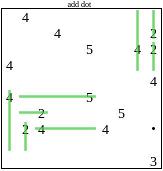 Создание процедурного генератора головоломок - 11
