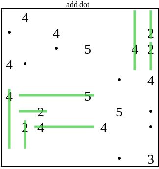 Создание процедурного генератора головоломок - 12
