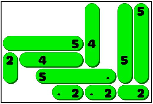 Создание процедурного генератора головоломок - 2