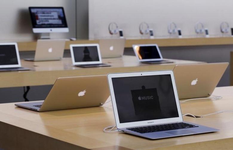 Apple расширяет список ноутбуков, на которые распространяется гарантийный ремонт «залипающих» клавиатур