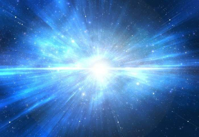 Искры Большого Взрыва - 3