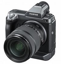 Незадолго до анонса камеры Fujifilm GFX 100MP появились её предварительные характеристики - 2