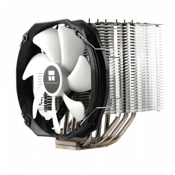 Новейший кулер Thermalright Macho Rev. C из процессоров AMD поддерживает только те, которые имеют исполнение AM4