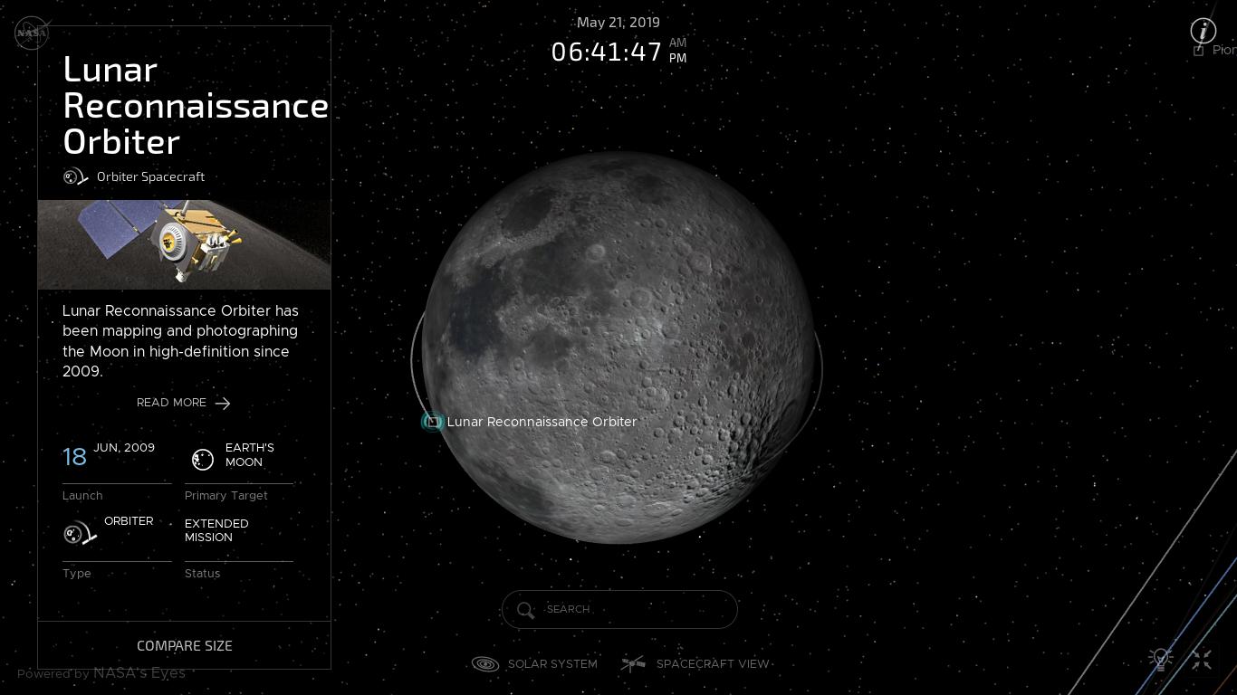 Полный план новой лунной программы NASA «Artemis» (Артемида) - 2