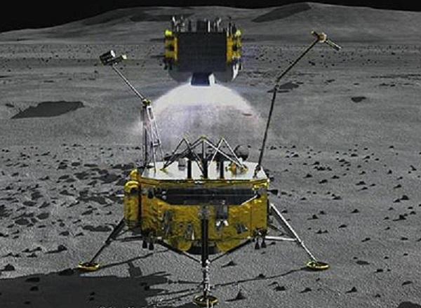Полный план новой лунной программы NASA «Artemis» (Артемида) - 4