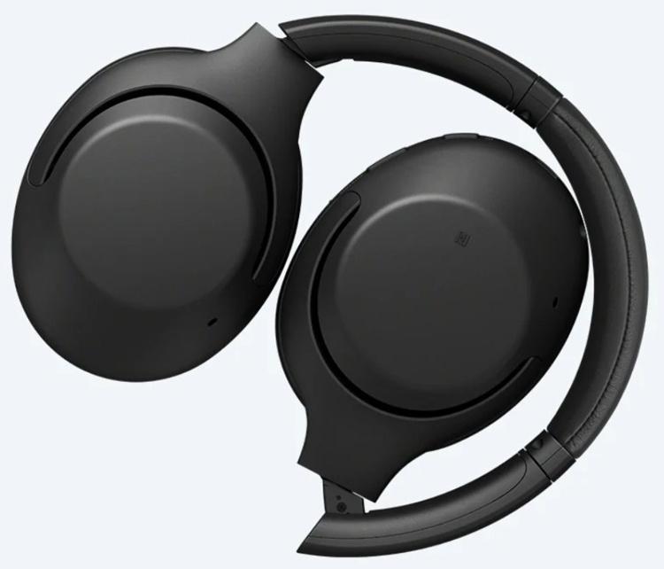 Шумоподавление и богатые низкие частоты: беспроводные наушники Sony XB900N за 0