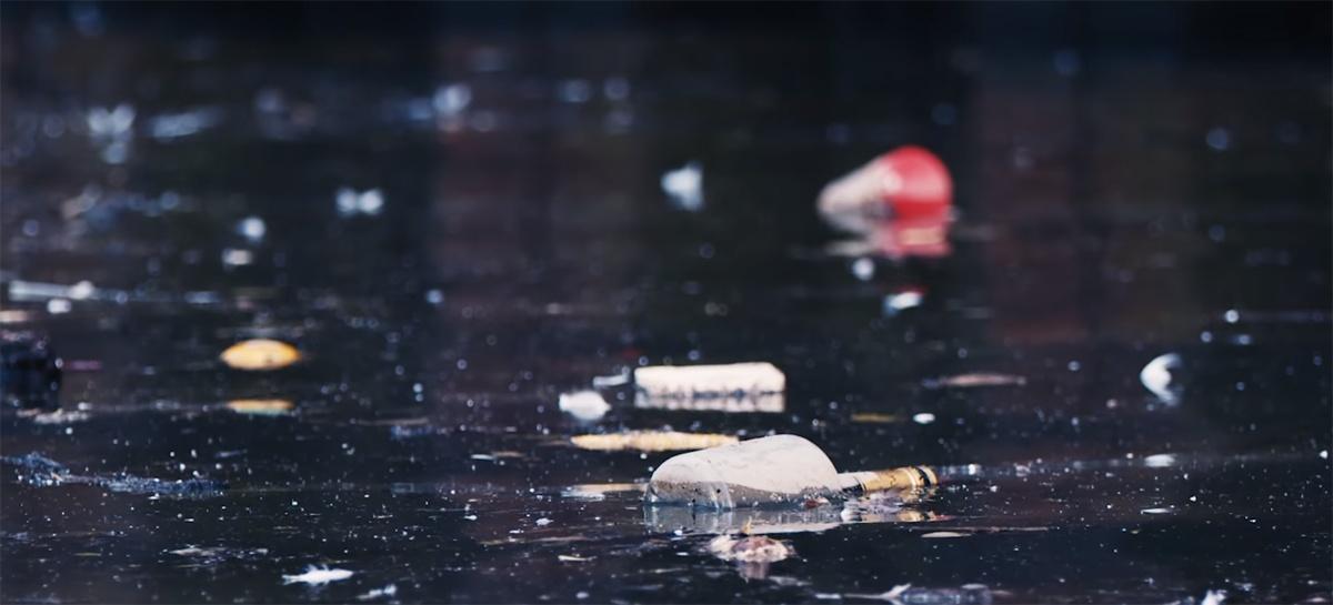 Сила толпы. Как в Чикаго разработали мусороедного робота – очистителя рек - 4