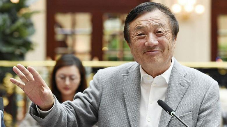 Временная лицензия ничего не значит для Huawei