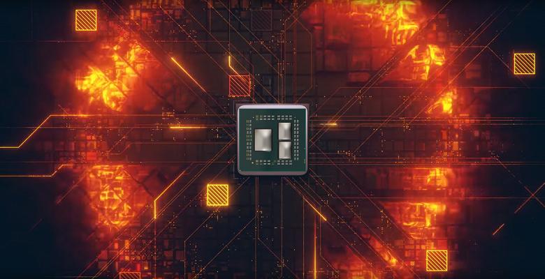 16-ядерный CPU AMD Ryzen нового поколения в первом тесте поражает производительностью