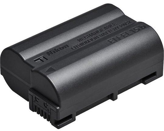 B&H заменяет партию аккумуляторов Nikon EN-EL15b; старые аккумуляторы возвращать не нужно