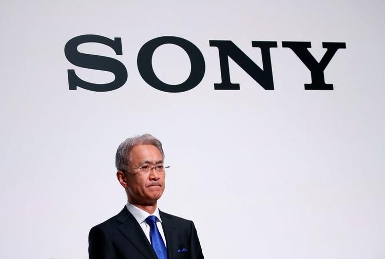 Глава Sony назвал ключевым бизнес по выпуску смартфонов