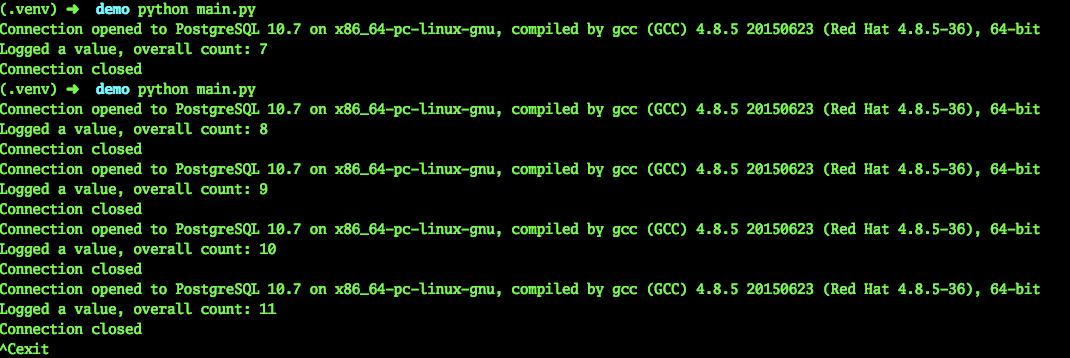 Как мы построили надёжный кластер PostgreSQL на Patroni - 5