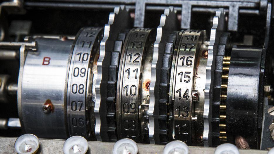 Немного криптографии: загадочная и легендарная Enigma - 1