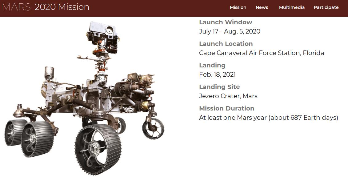 Отправляем Хабр на Марс, Вы тоже можете полететь - 8