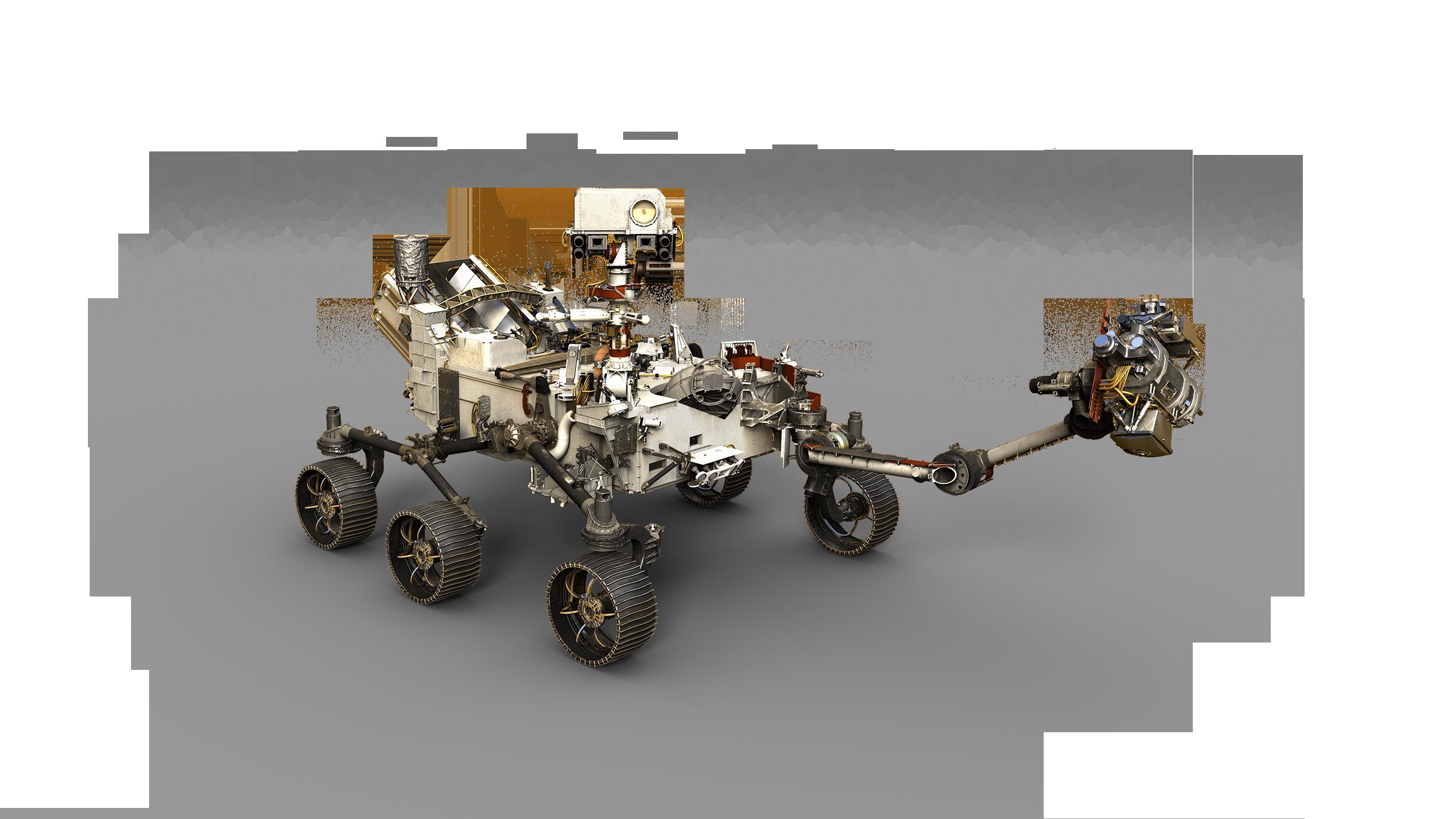 Отправляем Хабр на Марс, Вы тоже можете полететь - 9