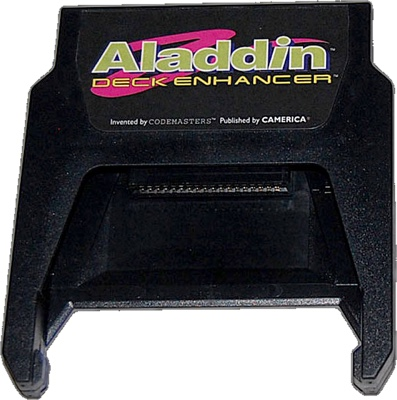 Системы внутри картриджей: как инженеры расширяли возможности игровых консолей - 2