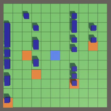 Создание игры Tower Defense в Unity: враги - 12