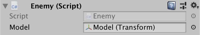Создание игры Tower Defense в Unity: враги - 14