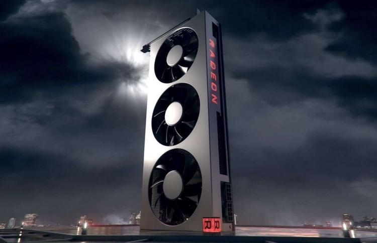 AMD Navi будут довольно сильно отличаться от Vega и других чипов на базе GCN