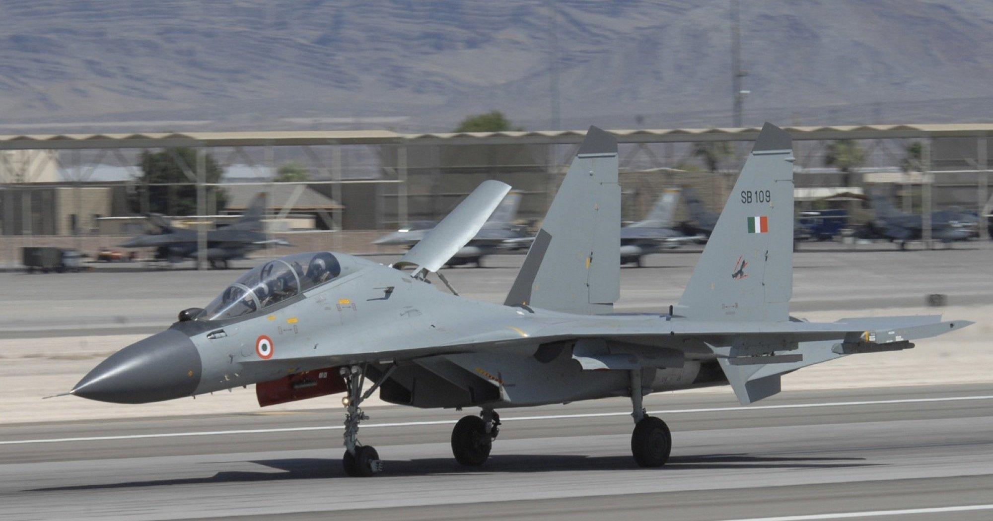 Индия испытала авиационную версию ракеты «Брамос»