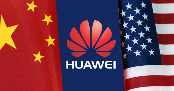 Справочная: конфликт США и Huawei — хронология и причины - 1
