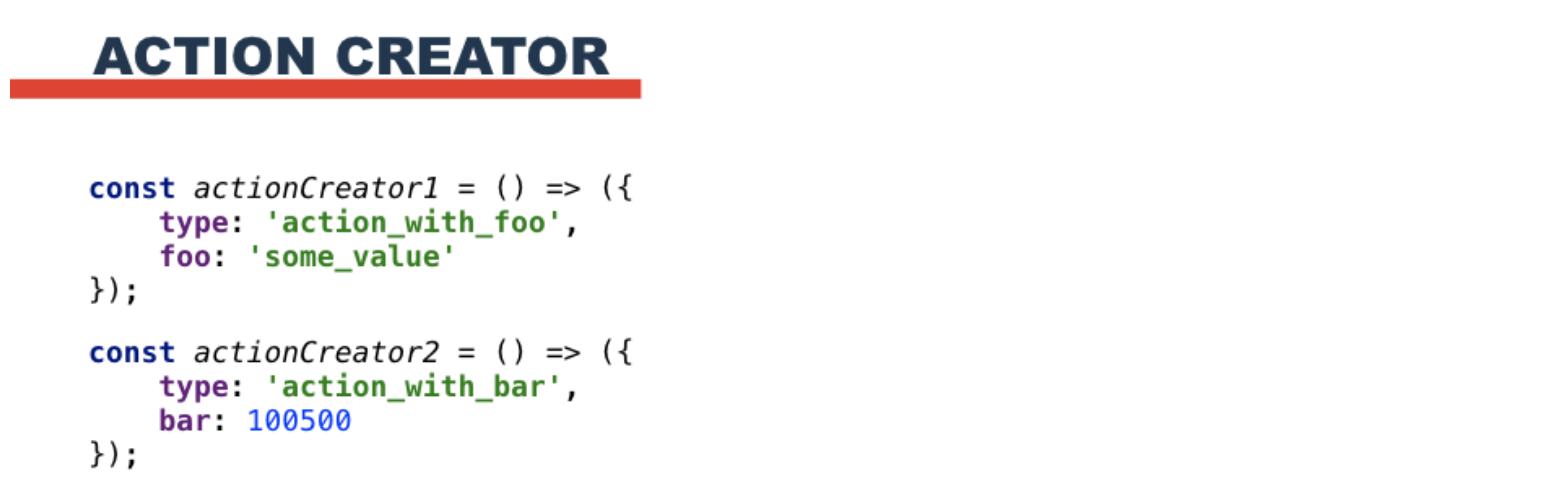 Выведение Action type с помощью Typescript - 2
