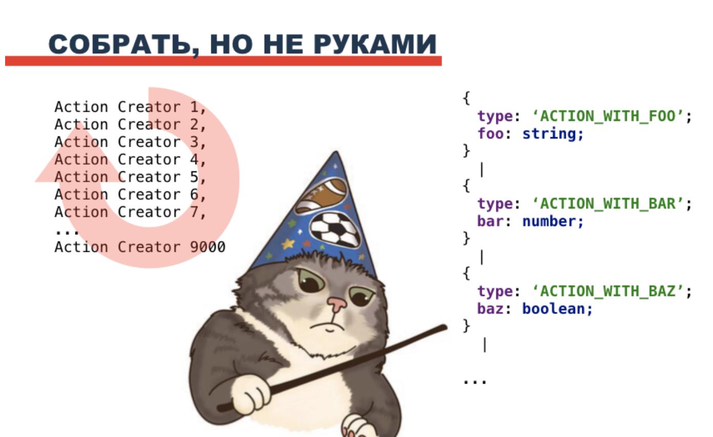 Выведение Action type с помощью Typescript - 22