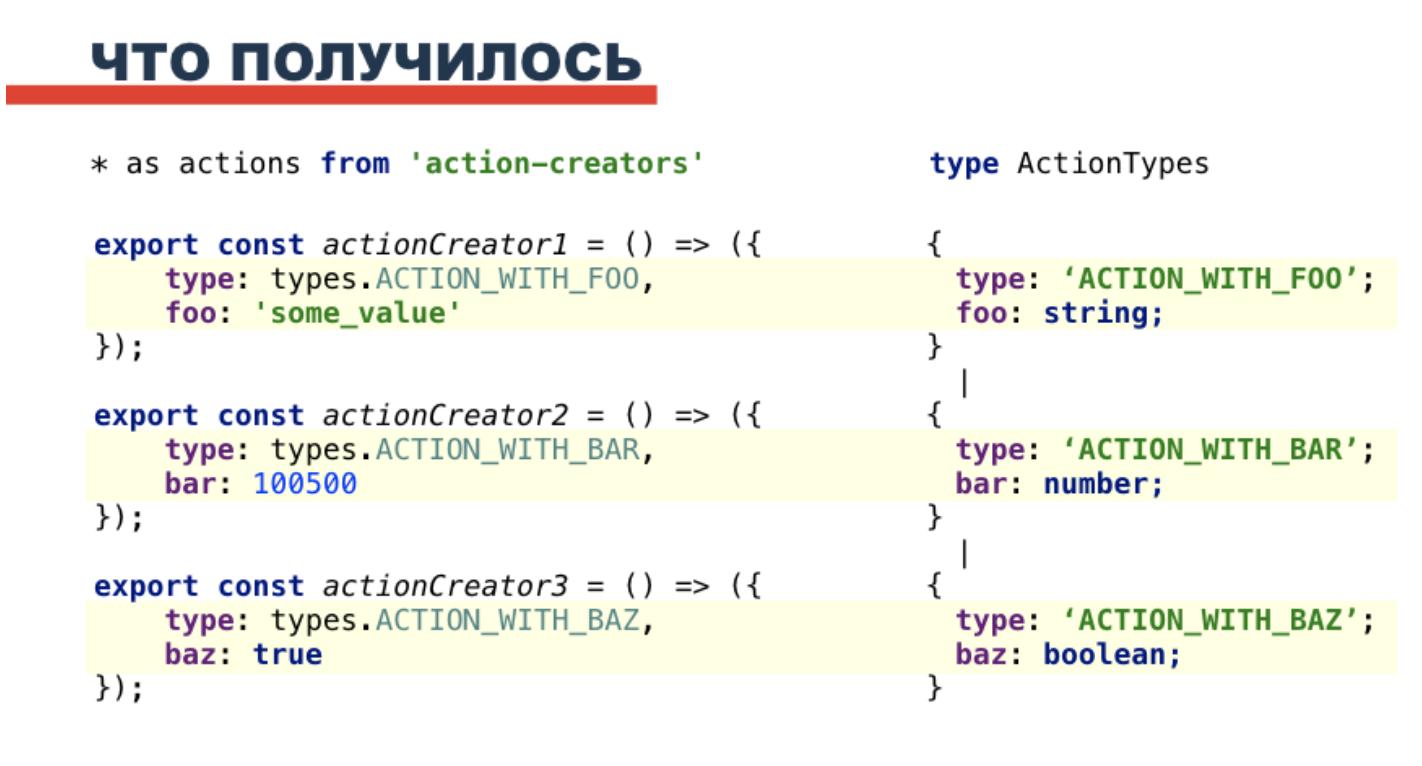 Выведение Action type с помощью Typescript - 29