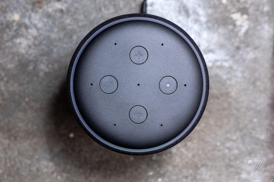Amazon работает над устройством, которое считывает эмоции - 1
